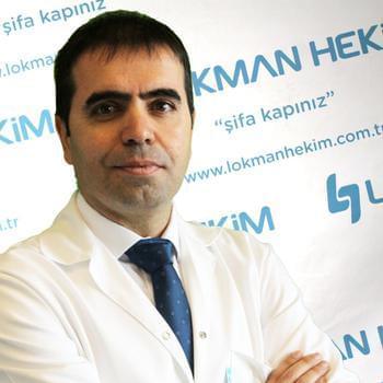 Murat Kadir Erdem, MD