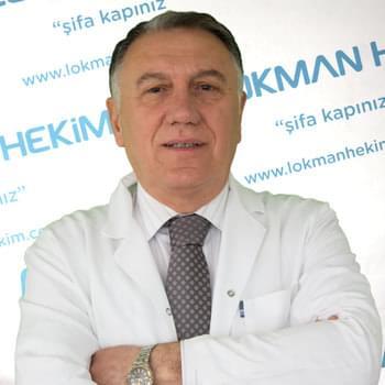 Op. Dr. Mesut Türker