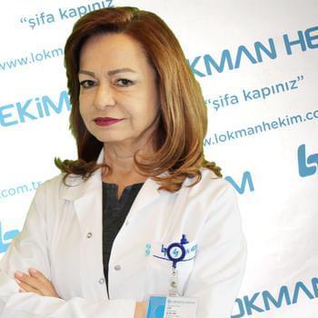 Fatma Handan Serim, MD