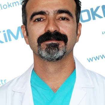 Op. S. Ahmet Gözen, MD
