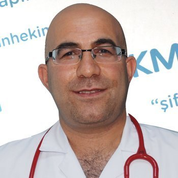 Uzm. Dr. Nesim Sarı