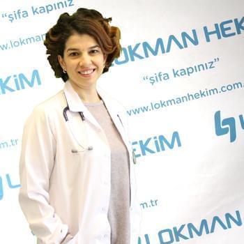 Buket Çiğdem Şahin, MD