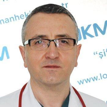 Uzm. Dr. Mehmet Selçuk Bektaş