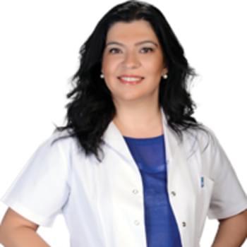 Göğüs Hastalıkları Uzmanı Uzm. Dr. Zeynep SÖNMEZ ÇELİK