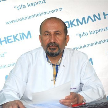 Hasan Polat, MD