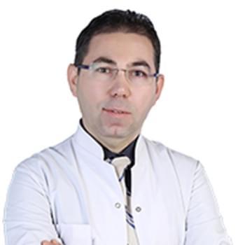 Ali Rıza Altunsu, MD
