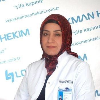 Feyza Kayatürk, MD