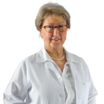 Op. Dr. Nur Özkalp