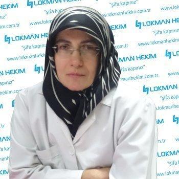 Op. Dr. Hatice Eroğlu