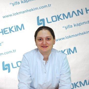 Op. Yasemin Karaman, MD