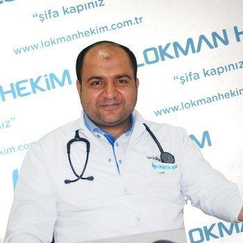 Erkan Yıldırım, MD