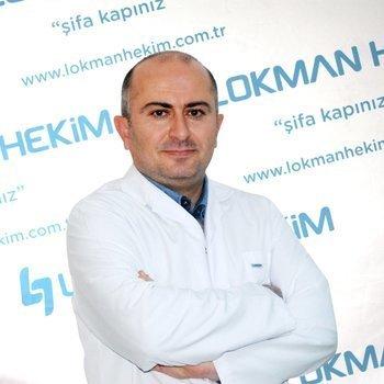 Op. Ali Şekeralmaz, MD