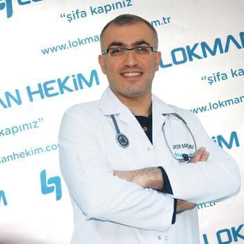 Op. Bakır Tuna, MD