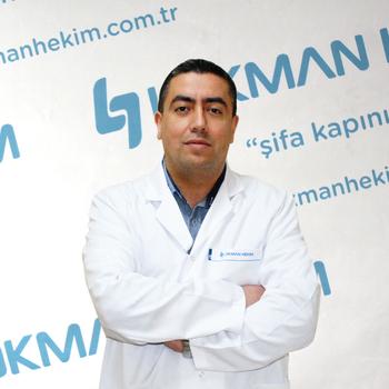 Ömer Cihat Kuloğlu, MD