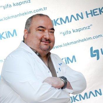 Ayhan Doğan, MD
