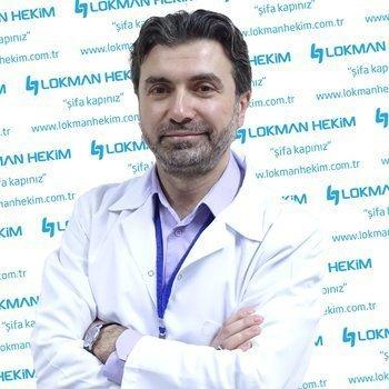 Op. Dr. Metin Türkyılmaz