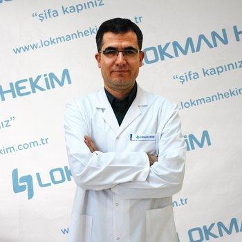 Necip Akgül, MD