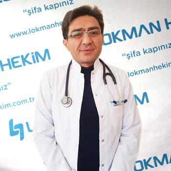 Mehmet Asım Hanaz, MD