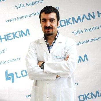 Dr. Emrullah Gezici