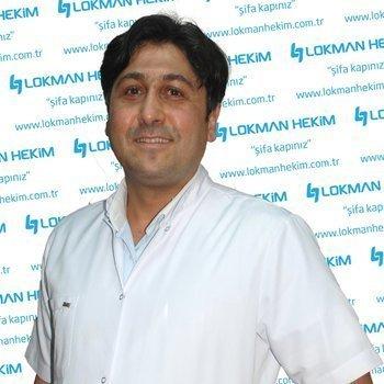 Uzm. Dr. Hakan Bilgin
