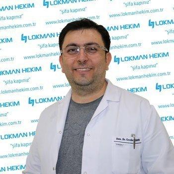 Cevdet Şahin, MD