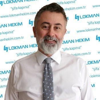 Prof. İsmail Hakan Kulaçoğlu, MD