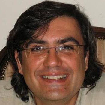 Doç. Dr. Muammer Mehmet Doğan