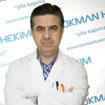 Uzm. Dr. Cihat Yapıcı