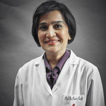 Prof. Dr. Onur Özlü