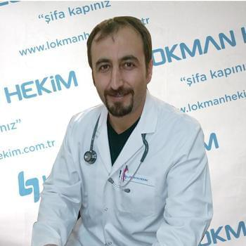 Adem Yağan, MD