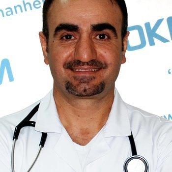 Mehmet Kasım Aydın, MD