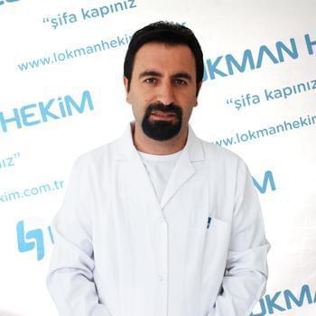 Uzm. Dr. Naci Üngür