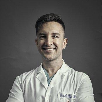 Uzm. Dr. Cihan Şahin