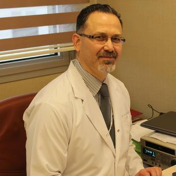 Doç. Dr. Mehmet Metin Altay (Perinatoloji)