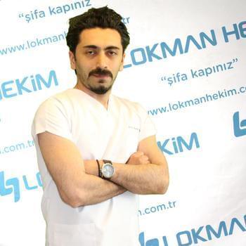 Dt. Mehmet Burak Aksoy