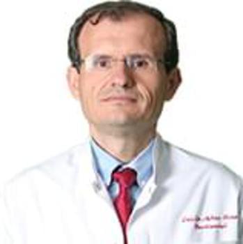 Assoc. Prof. Ayhan Olcay, MD