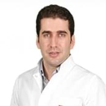 Ferit Argun, MD