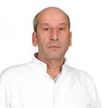 Asst. Prof. Hakani Hazar, MD