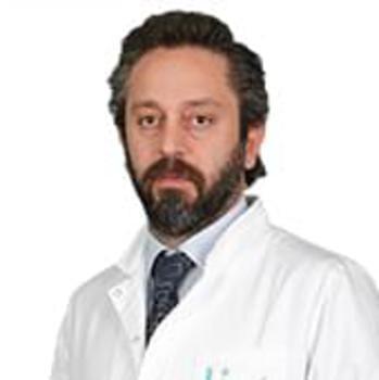 Asst. Prof. Osman Lapçın, MD