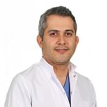 Asst. Prof. Vedat Kendir, MD