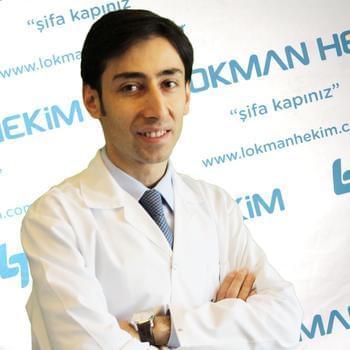 Uzm. Dr. Faraj Afandiyev
