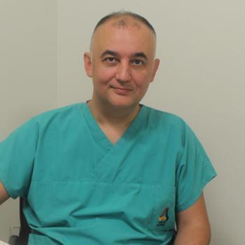 Dr. Abdullah Çolak