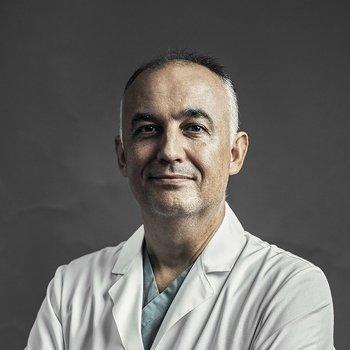 Uzm. Dr. Abdullah Çolak