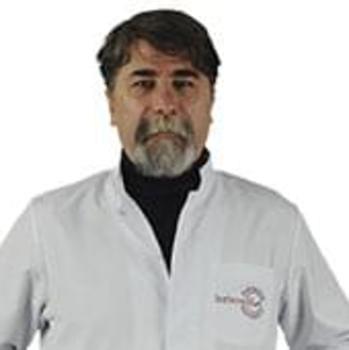 Doç. Dr. Süleyman Kılıç