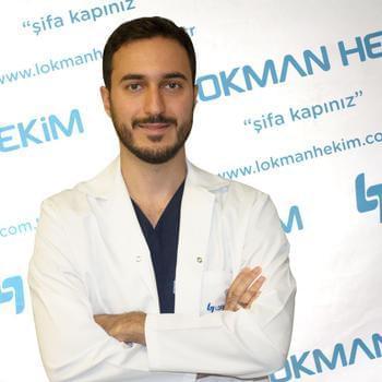 Д-р Мехмед Фатих Байрактар