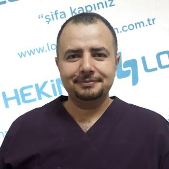 Dr. Berkan Aksel Karakaş