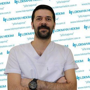 Dt. Mustafa Şahin