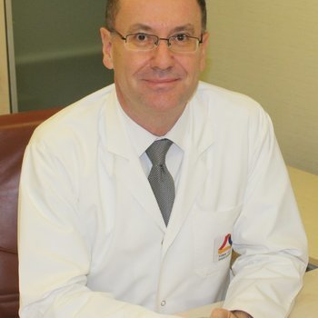 Prof. Dr. Erdem Diker