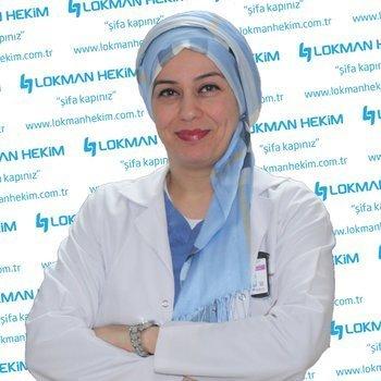 Uzm. Dr. Belma Çevik