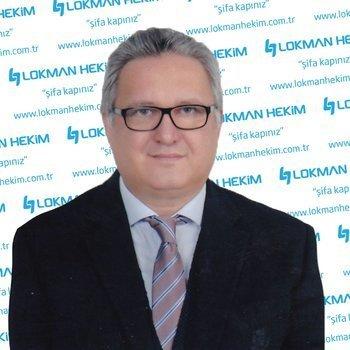 Bülent Gülensoy, MD